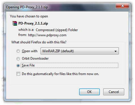 Download PD-Proxy Image