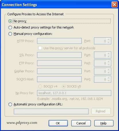 Free proxy websites uk